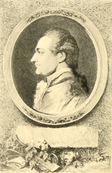 Portrait of Goethe (The Works of J. W. von Goethe, Volume 4).png