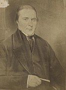 John Jones, Talysarn