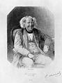Portrait of Michel-Eugene Chevreul. Wellcome M0011304.jpg