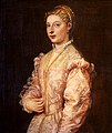 Portrait of a young woman - Titian.jpg