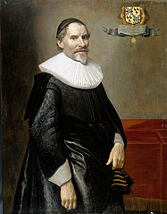 François van Aerssen (1572-1641), heer van Sommelsdijk, de Plaat en Spijk. Diplomaat in dienst van de Verenigde Nederlanden