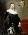 Portret van François van Aerssen (1572-1641), heer van Sommelsdijk, De Plaat en Spijk Rijksmuseum SK-A-3833.jpeg