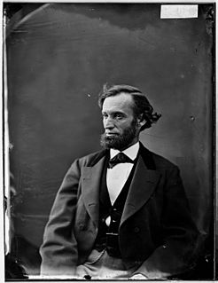 Job E. Stevenson American politician
