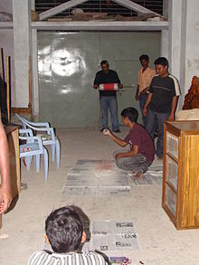 Used Car Factory >> Manja (kite) - Wikipedia
