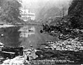 Powerhouse after dam completion, October 20, 1925 (SPWS 337).jpg
