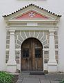 Prague Praha 2014 Holmstad Inngang malteserklosteret.JPG