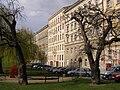 Praha, Malá Strana, U Železné lávky 04.jpg