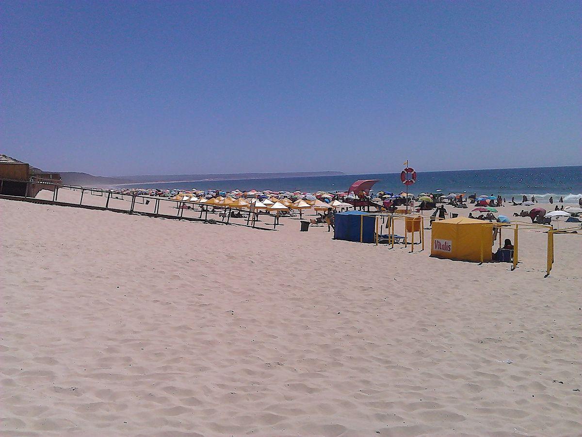 A la playa naturista en alicante - 3 4