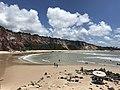 Praia de Coqueirinho - Área de Proteção Ambiental de Tambaba 01.jpg