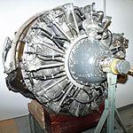 Pratt & Whitney R-1830 S1C3G Twin Wasp 2009-07-03.jpg