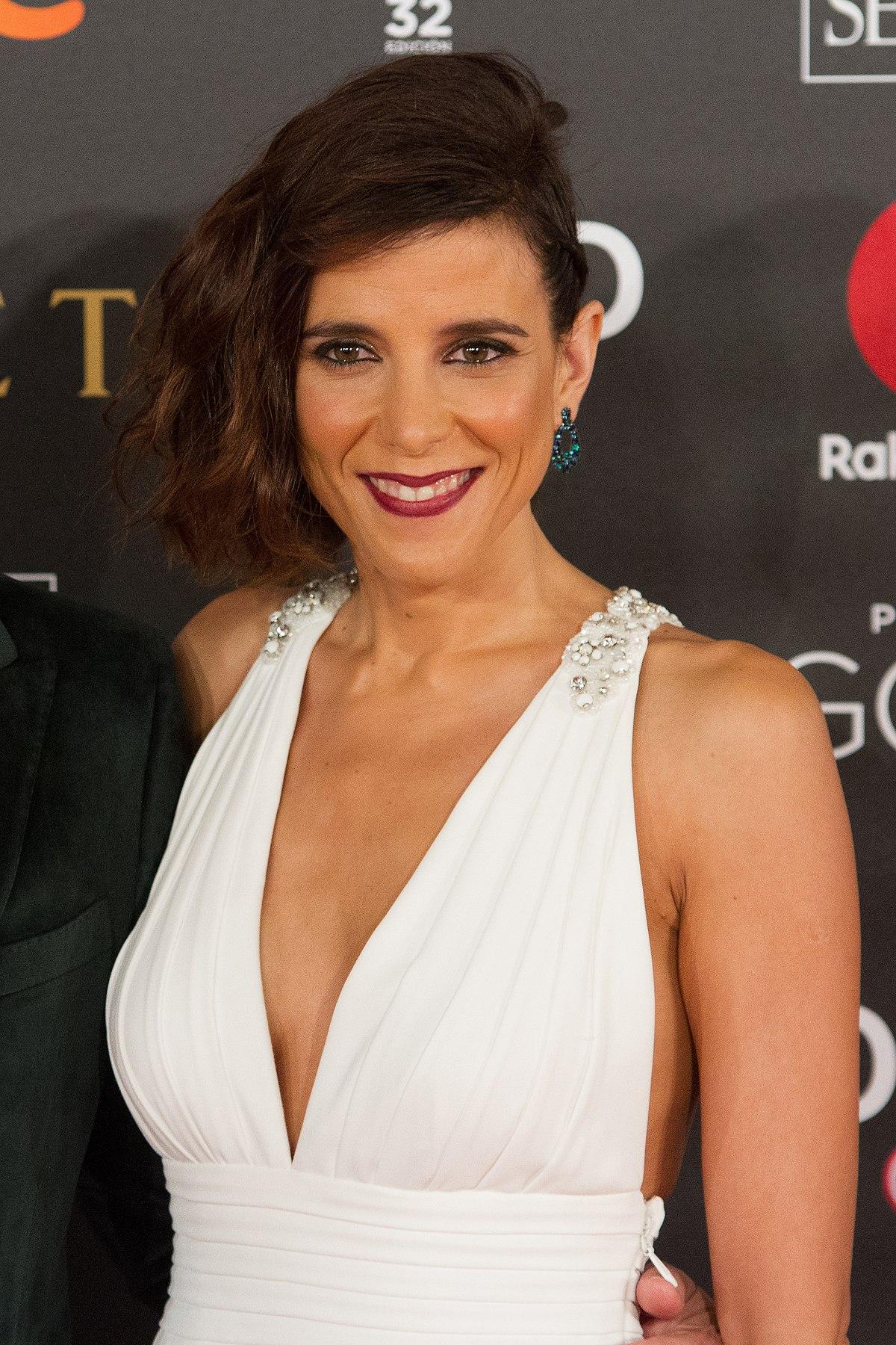 Maria Luisa Mayol - Goya Cinema Awards 2020 in Madrid