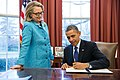 President Barack Obama Signs New Directive to Strengthen our Work to Advance Gender Equality Worldwide.jpg