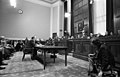 President Gerald R. Ford Appearing before the House Subcommittee on Criminal Justice to Give Testimony Regarding the Pardon of Richard Nixon - NARA - 12082672.jpg