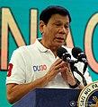 President Rodrigo Roa Duterte in Davao City 5.jpg