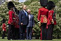 President Trump and First Lady Melania Trump's Trip to the United Kingdom (47995720426).jpg
