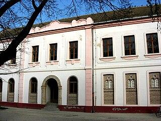 Prigrevica,  Vojvodina, Serbia