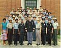 Prince George's County Law Enforcement Academy, Session 30 (1986).jpg
