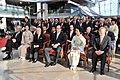 Prince Masahito Prince Albert II Princess Hanako and Yukiya Amano 20100713.jpg