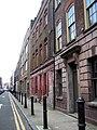 Princelet Street, south side looking east. - geograph.org.uk - 321552.jpg