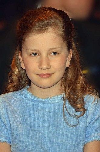 Heir apparent - Image: Prinses Elisabeth van België