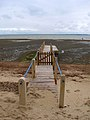 Private Jetty - geograph.org.uk - 530541.jpg