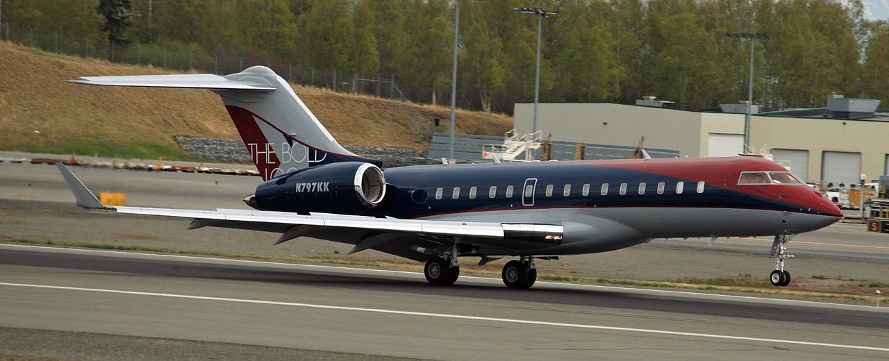 File Private Jet The Bold Look Touching Down At Anc 6259045471 Jpg