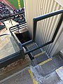 Progressive Field, stair adjustment.jpg