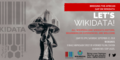 Promotion for Wikidata meetup September 2018.png