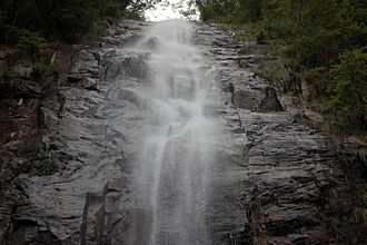 Nightcap National Park - Protesters Falls, Terania Creek, Nightcap National Park