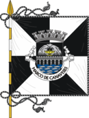 Bandeira de Marco de Canaveses