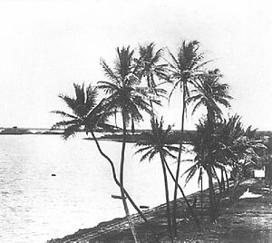 Pearl Harbor - Pearl Harbor in the 1880s.