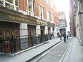 Pub in Telegraph Street - geograph.org.uk - 1819715.jpg