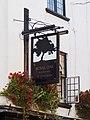 Pub sign Royal Oak, York.jpg