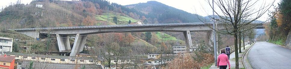 Puente Txonta