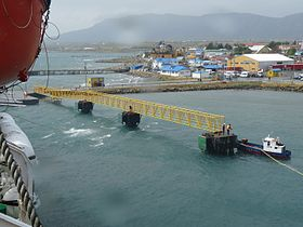 Image illustrative de l'article Puerto Natales