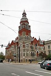Pulaski County  Image