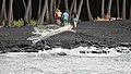 Punalu'u Beach, Pahala (504429) (23739428381).jpg
