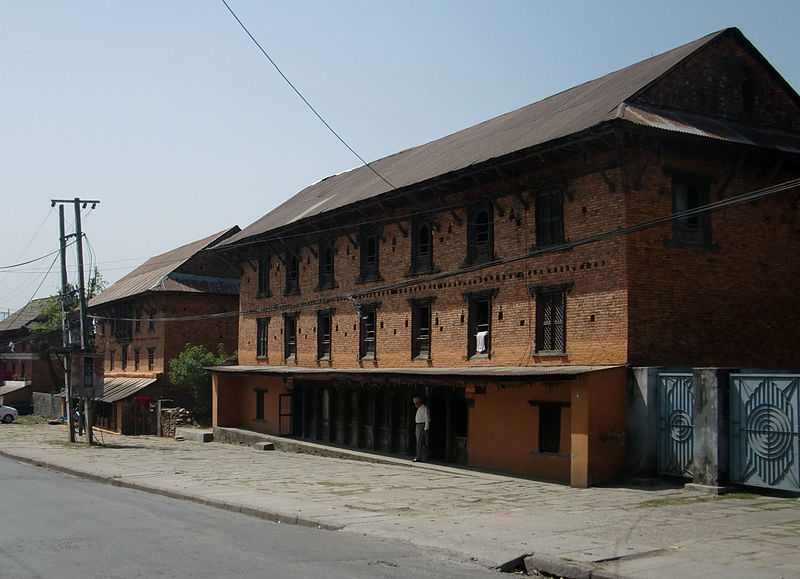 Purano bazar 2012.JPG