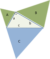 Pythagoras applied to similar triangles.PNG