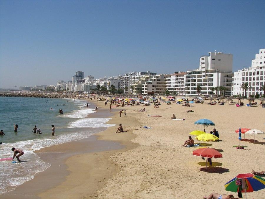Quarteira-Algarve