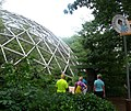 Queens Zoo dome outside jeh.jpg
