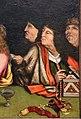 Quentin metsys (scuola), il matrimonio diseguale, 1525-30 ca. 06.JPG
