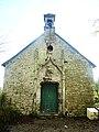 Quimper 42 Chapelle du manoir des Indes.JPG