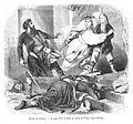 Révolte des Strélitses, le jeune Pierre le Grand au couvent de Troïtza.jpg