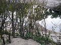 Río Santa Lucía, 25 de Agosto, vista desde arenal.JPG