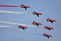 RAF Red Arrows Display 08, Mahon(MAH) 26SEP12 (8027559979).jpg
