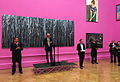 RA Summer Exhibition 2015, Varnishing Day, opening speech Christopher Le Brun.jpg