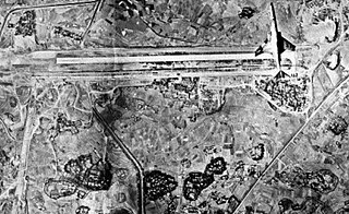 Kép Air Base