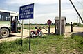 RIAN archive 631781 Border checkpoint.jpg