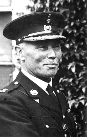 Kenneth J. Alford